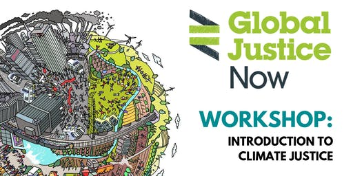 Introduction to Climate Justice Workshop