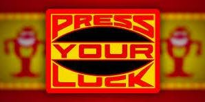 Mission Accreditation: Press Your Luck