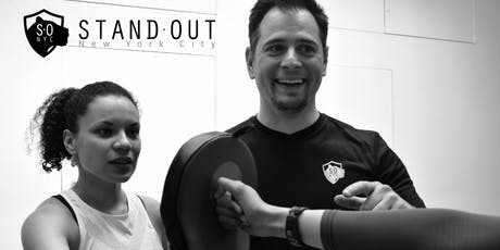 Self-Defense Class to Fight Cancer   100% of Net Proceeds to BCRF tickets