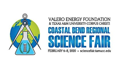 2020 Volunteer Registration: Coastal Bend Regional Science Fair tickets