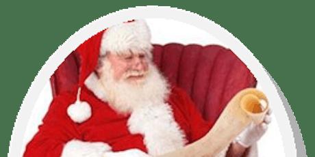 Holiday Surprise BINGO tickets