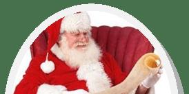 Holiday Surprise BINGO