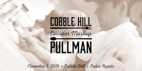 Cobble Hill - Pullman Collaboration Dinner tickets