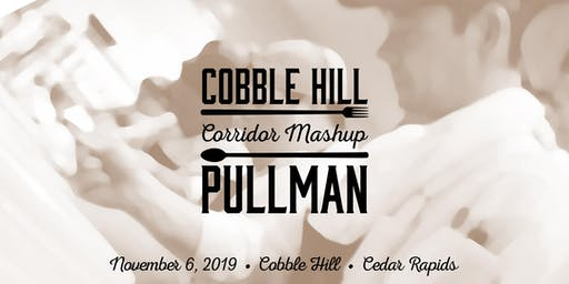 Cobble Hill - Pullman Collaboration Dinner