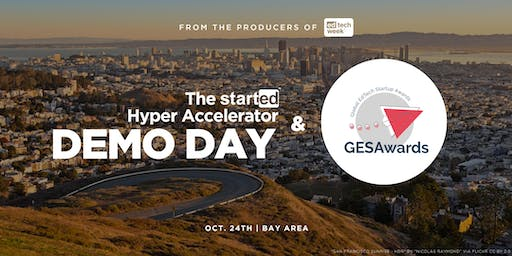 StartEd EdTech Hyper Accelerator: Bay Area Demo Day & Global EdTech Startup Awards 2019