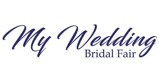 My City Magazine My Wedding Bridal Fair