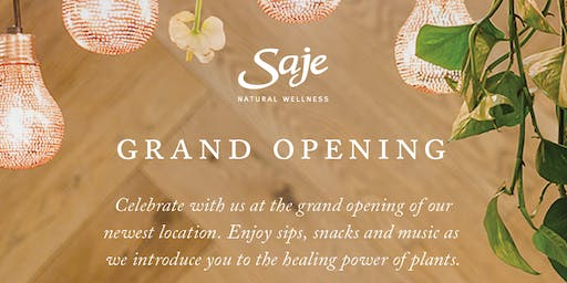 Seattle Bellevue Square Grand Opening Party!
