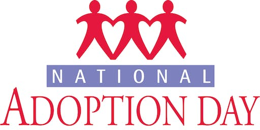National Adoptions Month Celebration Event