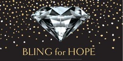 BLING for HOPE - RONALD McDONALD HOUSE FAMILY RETREAT in LAKE GEORGE