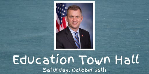 Congressman Casten's Education Town Hall