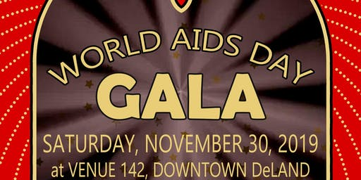 World AIDS Day Gala