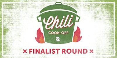 DMAR Chili Cook-Off