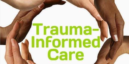 Trauma Informed Care Series