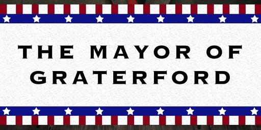 """The Mayor of Graterford"" Film Screening"