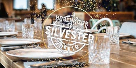 Silvester 2019 in der Hobenköök Tickets