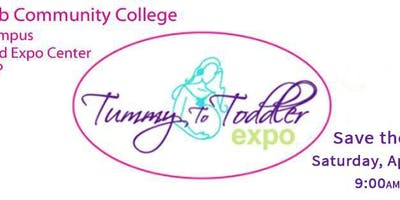 Tummy to Toddler Expo