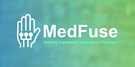 MedFuse 2020 tickets