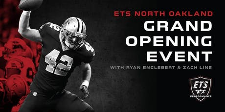 ETS North Oakland Grand Opening! tickets