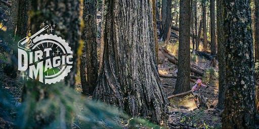 'Dirt Magic' Patagonia Film with Mark Weir