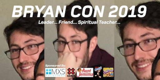Bryan Con 2019