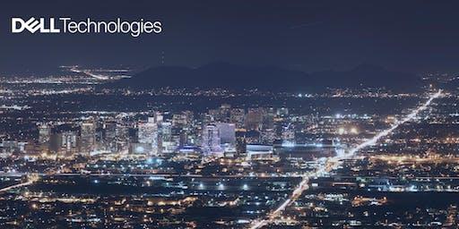 Realizing 2030: Dell PolicyHack in Arizona