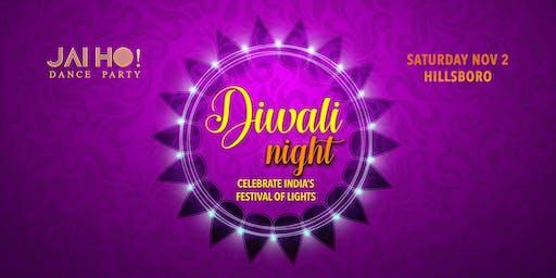 Diwali - Festival of Lights in Hillsboro