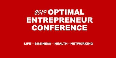 Optimal Entrepreneur Conference