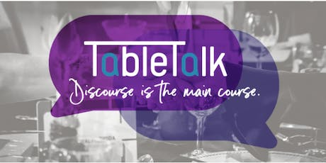 Table Talk - Hosted by Citizens' Commission for Children tickets