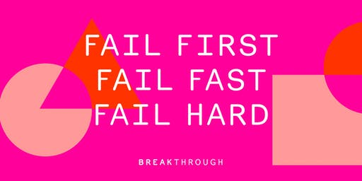 Fail First, Fail Fast, Fail Hard
