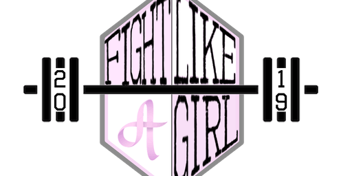 Fight Like A Girl 2019