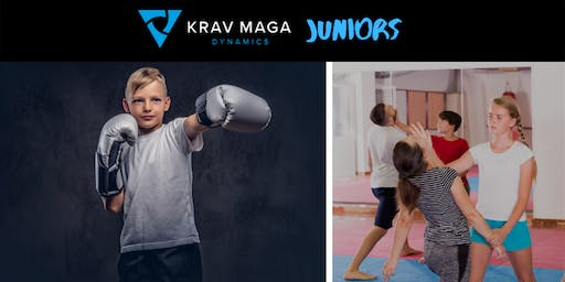 Kids Self Defence and Fitness Classes PAISLEY