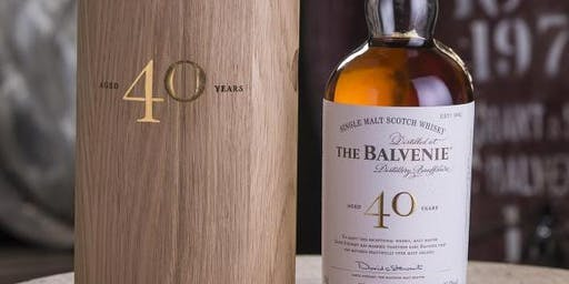 An Evening with the Balvenie Ambassador