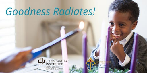 Goodness Radiates: Morning of Reflection for Mothers of Young Children