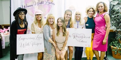 Women World Leaders Monthly Gathering: Fully Alive