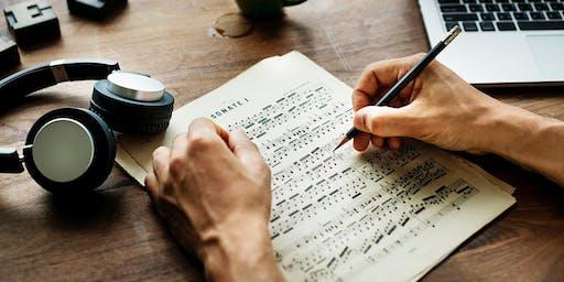 Jazz Music Theory Clinic