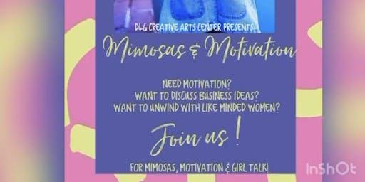Motivation & Mimosas