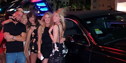 VIP NIGHT CLUB PACKAGE - DRINKS - LIMO & ADMISSION INCLUDED (ALL IN)