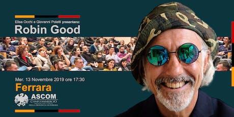 Da Brand a Friend - Un nuovo modo di fare business online (Ferrara) biglietti