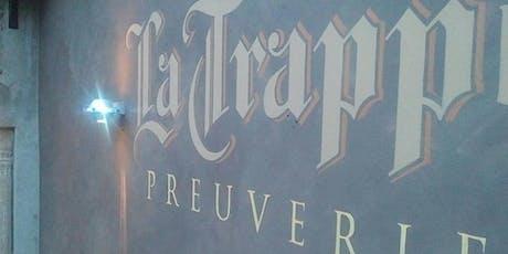 """""""La Trappe"""" Bierpreuverie / Bierprobe mit Essen tickets"""
