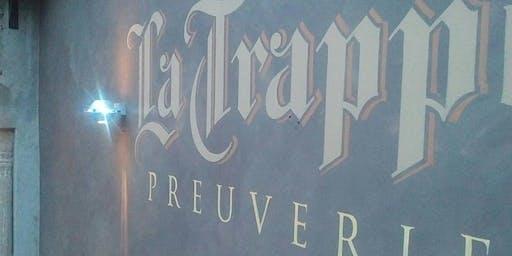 """""""La Trappe"""" Bierpreuverie / Bierprobe mit Essen"""