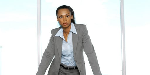 Distinguished Women in Business Brunch