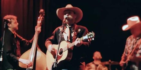 Buddy DeVore and The Faded Cowboys ~ Beautiful Day CD release party tickets