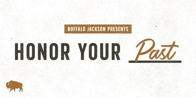 "Buffalo Talks - ""Honor Your Past"" presented by Buffalo Jackson"
