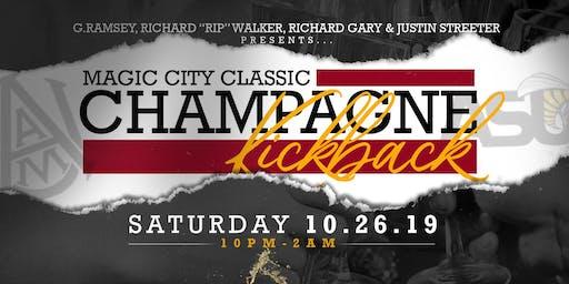 MCC Champagne Kickback
