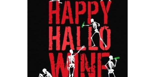 """Happy """"Hallo"""" Wine Party"""