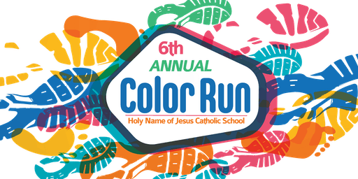 HNJ 6th Annual Color Run