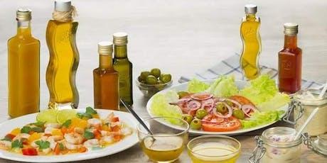 Salad Dressing Workshop tickets