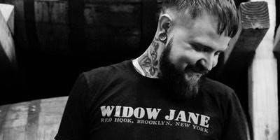 Women Who Whiskey and Widow Jane - Meet the Distiller Night