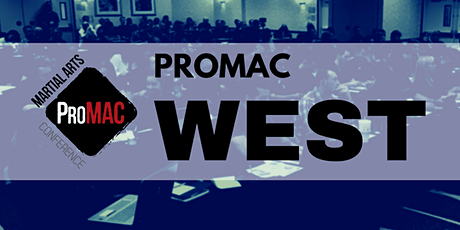 ProMAC West Conference (September) tickets