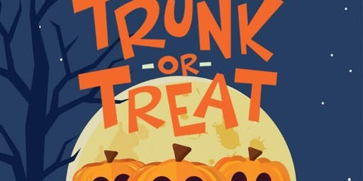Laremont PSO Trunk or Treat